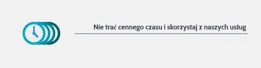 Drukowanie z pdf ul. Szlak, Kraków