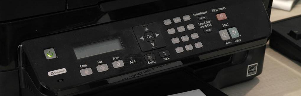 druk laserowy Reformacka
