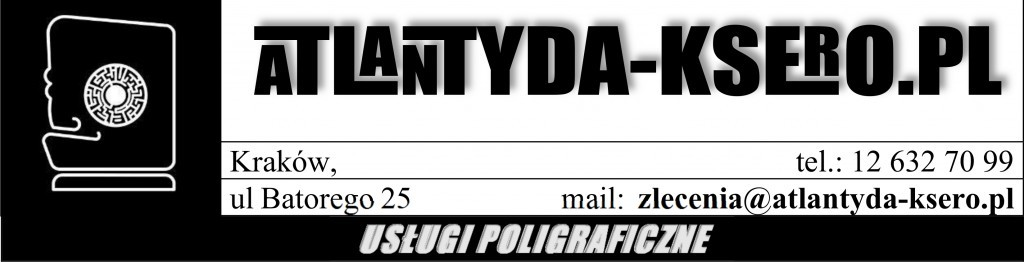 drukarnia online droga Do Zamku