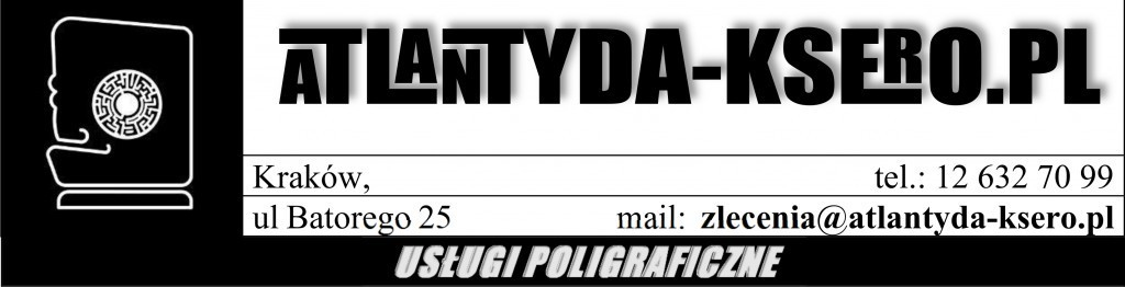 drukowanie prac dyplomowych Kraków Zwierzyniecka