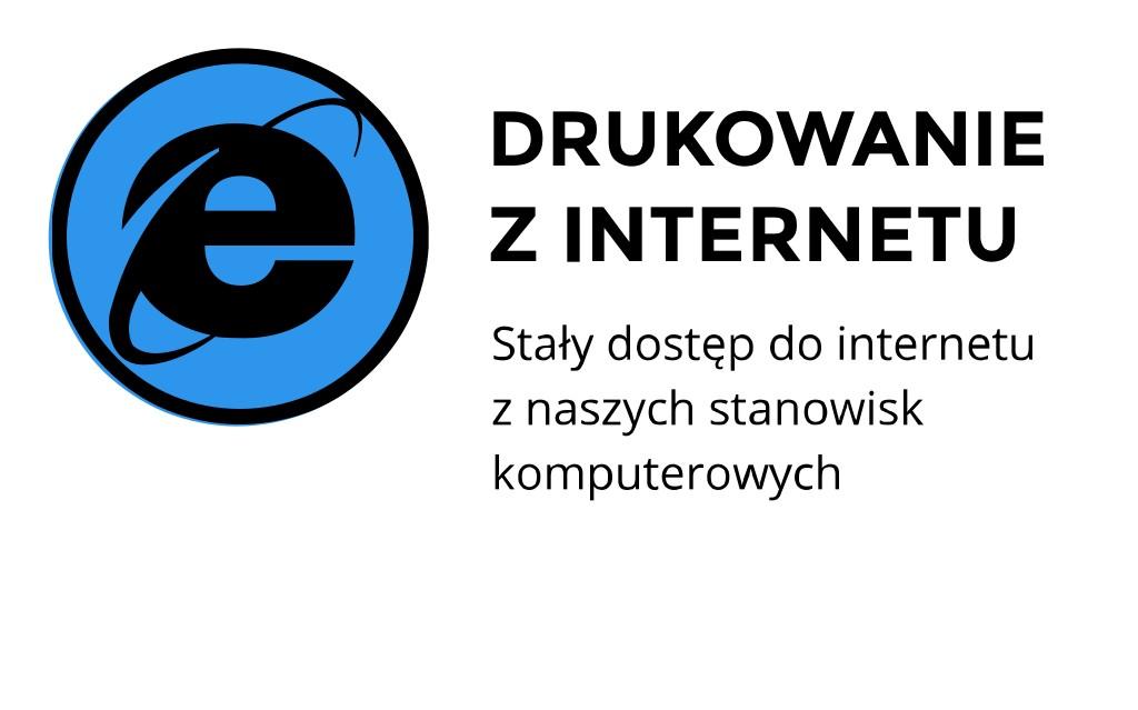 drukowanie z internetu Kraków Staszica